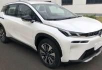 新能源汽车补贴延长,正好入手这些新能源SUV,国产与合资都有
