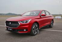 肉眼可见的进步 自主品牌中型轿车推荐