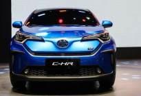 4月有哪些新能源汽车上市