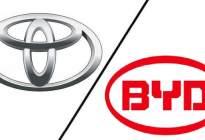 丰田和比亚迪组建合资公司 纯电市场又添变局