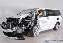 碰撞成绩几乎垫底的别克GL8 将推出4座版车型对标埃尔法?