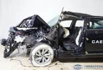 在哪跌倒,就从C-NCAP爬起来?大众帕萨特将再次碰撞测试