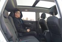 热门7座车沃兰多,SUV的外观MPV的居家内饰,你喜欢吗