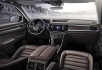 德系和日系最值得买的实用型SUV,同等价位,途昂比汉兰达划算