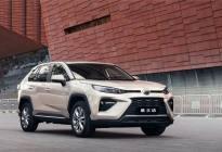 买新不买旧,20万预算买辆SUV,锐际最实在,HS5最大气!