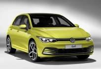 大众最值得期待新车,全新一代高尔夫更长更大,它会是你的菜吗?