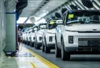 吉利汽車一季度銷量20.6萬輛 ICON交出滿意答卷