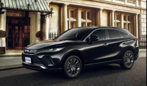 叫板途观L!丰田又一硬核SUV今年或将国产