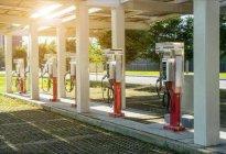 从补贴买车转向补贴用车 2020年河北力争推广应用新能源车5.5万辆