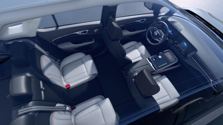 埃安V预售,5G+L3自动驾驶,抢占下一代智能SUV制高点(图3)