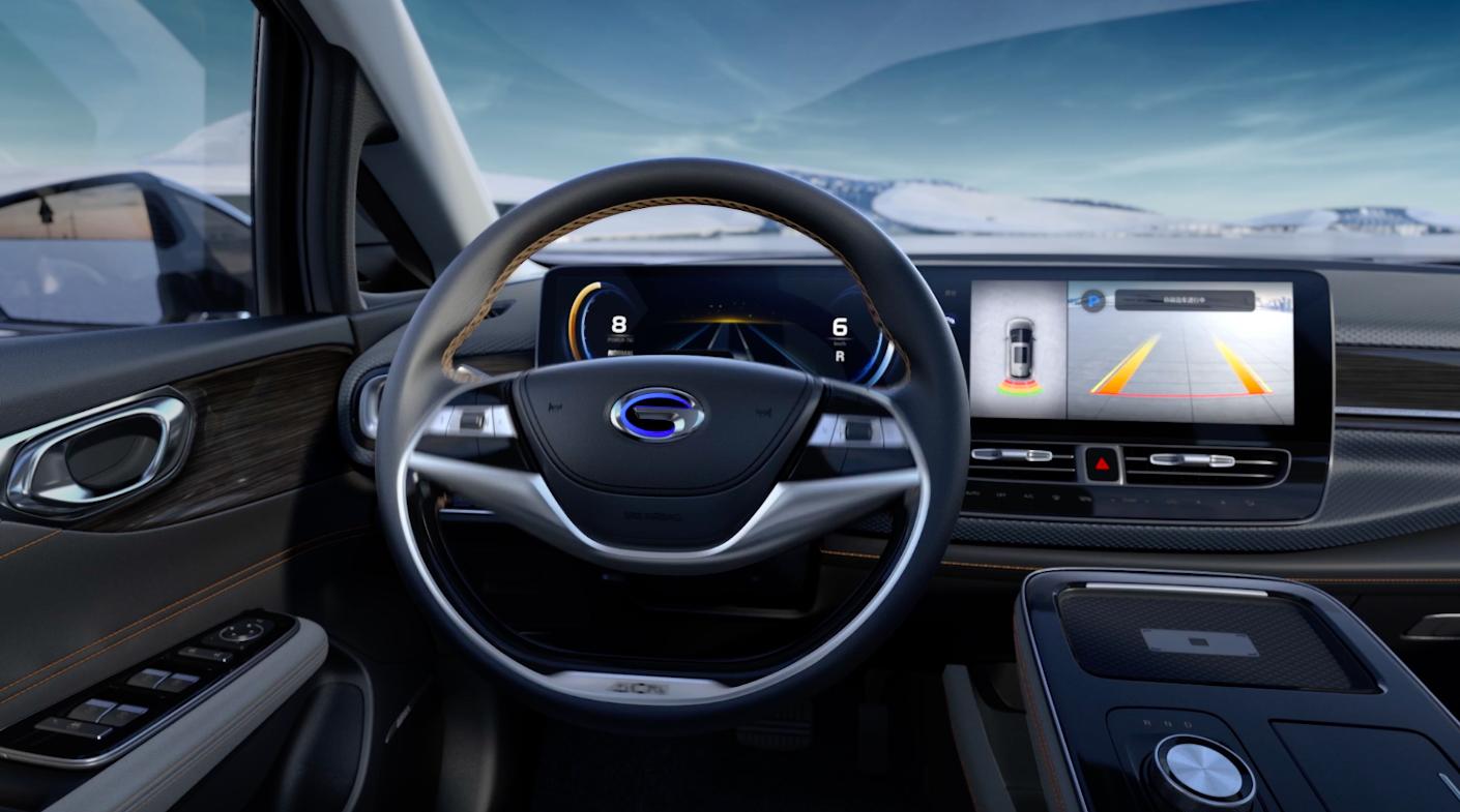 埃安V预售,5G+L3自动驾驶,抢占下一代智能SUV制高点(图6)