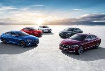 一口气发布5款新车型,别克这是准备夺回市场?静看表现吧!