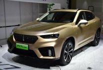 外观犀利、动感,零百加速仅5.9s,这款中型SUV喜欢吗?