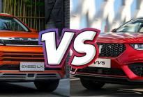 """同为SUV""""后浪"""",星途LX与WEY VV5谁会更胜一筹?"""
