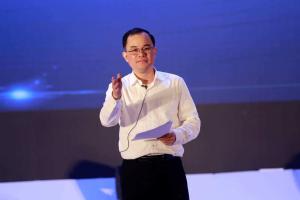 朱華榮兩會建議:提升中國汽車品牌力,促進中國新能源汽車可持續發展