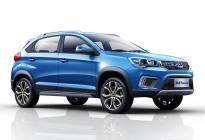 4款10万以内纯电动小型SUV值得推荐