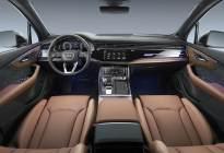 全新奥迪Q7强在哪?全面进化,Q系列SUV精髓的传承延续