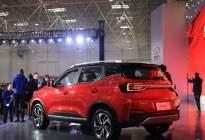 一周新车丨SUV、MPV都有得选,最低5万出头,最贵超35万