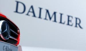 傳戴姆勒擬參投孚能科技IPO,后者稱沒有收到相關信息