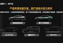 全新伊兰特/名图等 曝北京现代新车规划