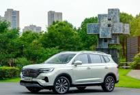 必选的15万级国产SUV,这几款内饰质感好