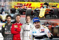 【昊说F1】2020赛季即将重启 这些车手早已选好新归宿?