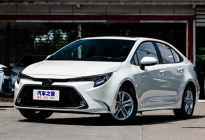 或2021年发布 广汽丰田将推雷凌加长版