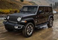 越野鼻祖、威利斯-吉普的真正传人!——20款加规Jeep牧马人配置分析