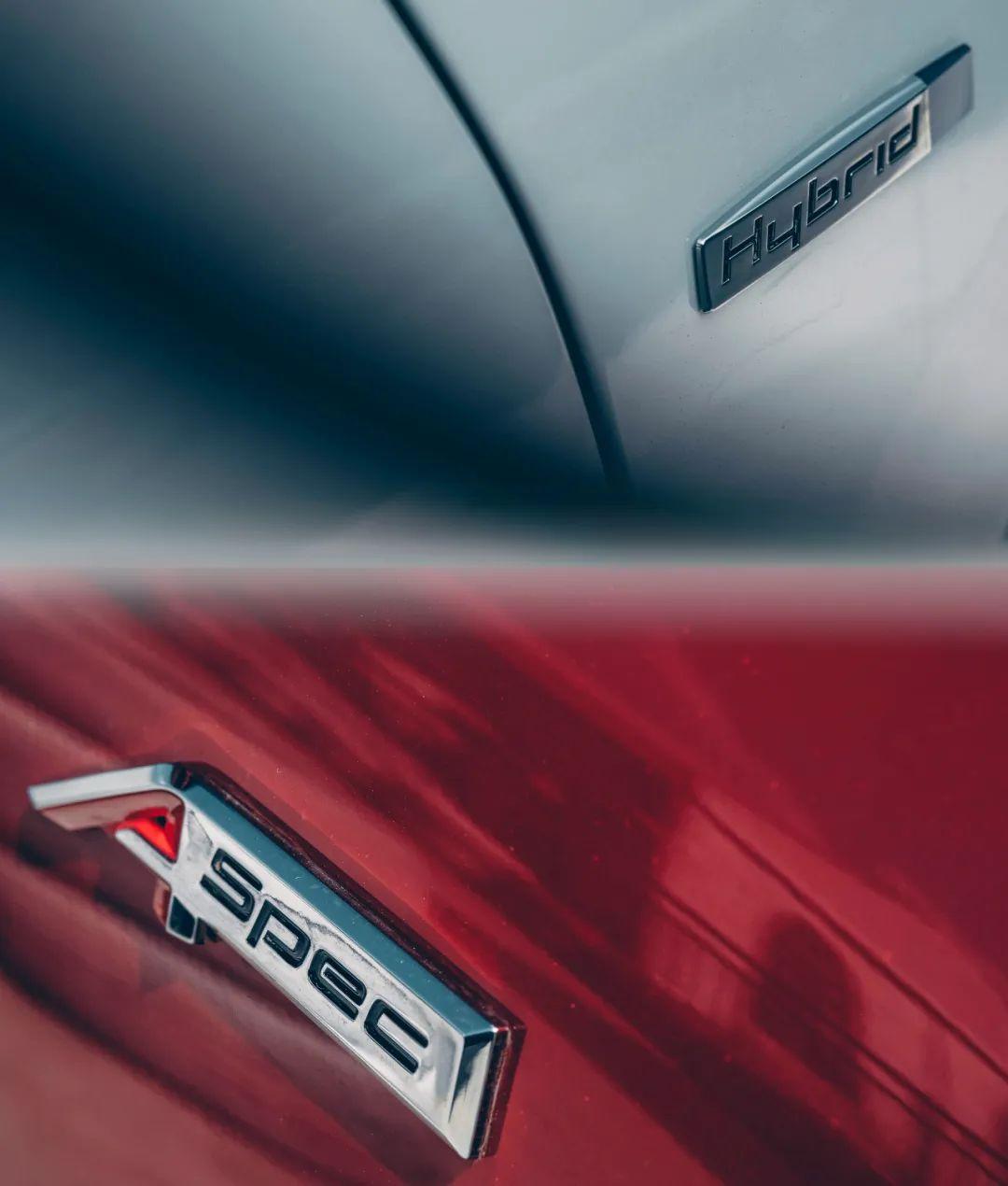最霸气官方黑化!犀利爆表,22.98万元起,广汽Acura NEW CDX上市