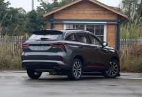 颜值高、动力强、安全 这三款15万级自主紧凑型SUV值得入手