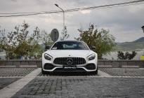 3.7秒破百——试驾奔驰 AMG GT C 中国特别版