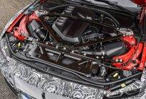 换装S58发动机、将新增雷霆版车型 全新一代宝马M3/M4预告图曝光