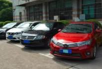 合资家用车选这3款,今年销量前3名,省油耐用,开两年不亏