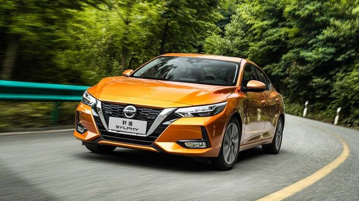 半年销量突破20万台,TA才是东风日产闷声发大财的车型