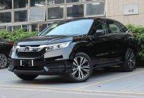 大五座运动豪华SUV:冠道和UR-V谁是王中王?