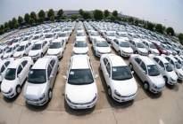 乘联会:前六月乘用车零售770万辆,下半年车市有望继续走强