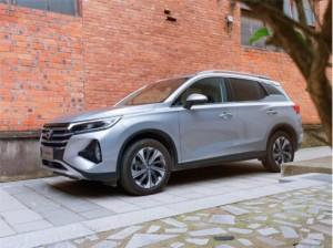 实用好开 全新升级的SUV 第二代广汽传祺GS4试驾