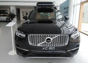 「汽车导购」预算60万买豪华SUV,看看这两款,低调奢华!