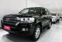 平行进口丰田酷路泽4000最新港口价格解析
