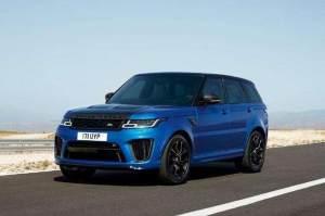 市售最速的5款SUV!