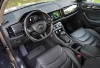 17万多起的合资轿跑SUV,柯迪亚克GT难道不香?