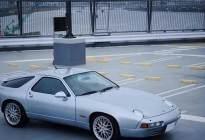 一辆满足童年梦想的汽车,保时捷928 GTS!
