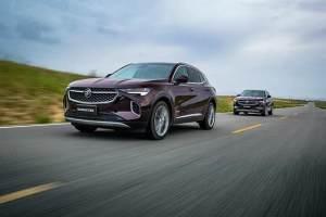 """性能""""测试"""",新美式SUV解密,高原试驾体验昂科威S"""