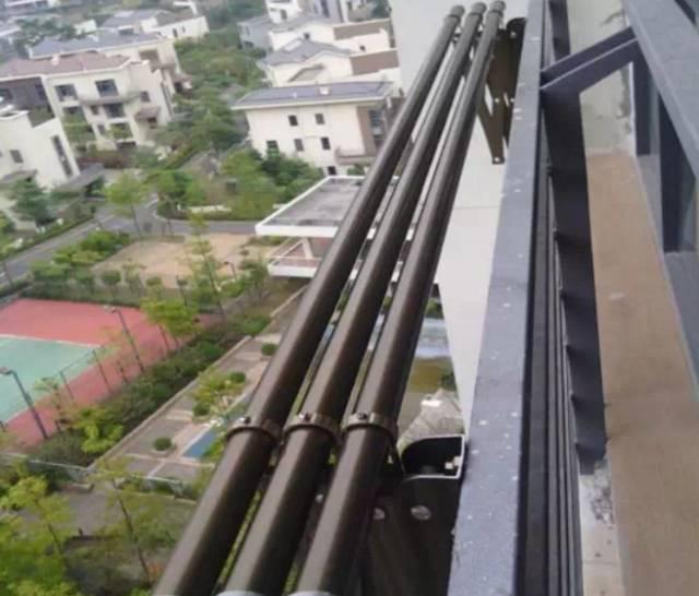 诺维家全屋定制:别人家阳台那么好看,衣服都晾哪里?,诺维家全屋定制:别人家阳台那么好看,衣服都晾哪里?