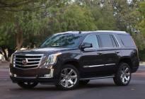 平行进口车暴涨 全尺寸SUV的TA们 开上你就是王者