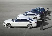 选择更加丰富,全新奥迪A3、Q3或在年底推出PHEV车型