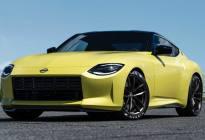 Nissan Z将于2022年正式上市,直接竞争对手Supr