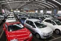 """""""金九""""要泡湯?9月上旬11家重點車企銷量下降8.5%"""