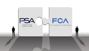 为应对全球疫情对行业的冲击 PSA与FCA修订合并协议