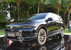 皓影、探岳、锐际,三款20万级新锐SUV,哪款最值得你购买?